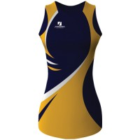Scorpion Bespoke Netball Dress 1