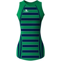 Scorpion Bespoke Netball Dress 10