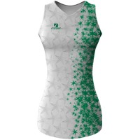 Scorpion Bespoke Netball Dress 6