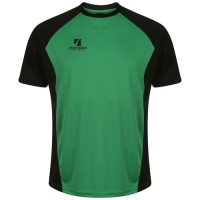 Scorpion College T-Shirt Green Black