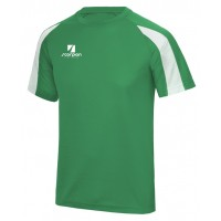Scorpion Training T-Shirt Green White