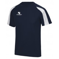 Scorpion Training T-Shirt Navy White