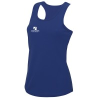 Royal Blue Ladies Training Vests