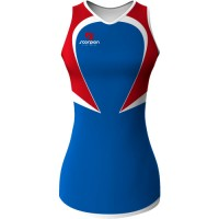Scorpion Bespoke Netball Dress 11